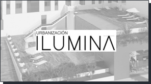 Urbanizaci�n Ilumina, Elche. Diseño web + marketing online. Wordpress. Responsive design.
