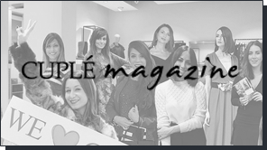 Cupl� Magazine, Elche. Diseño y desarrollo de blog corporativo + Marketing de contenidos. Wordpress